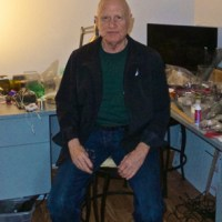 Warren Gregoire