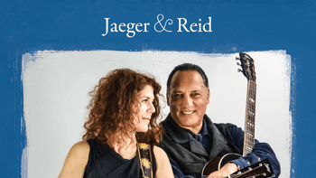 Permalink to: Reviewing Jaeger & Reid's debut album, From Way Up Here