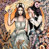 Gillian Welch Album Cover