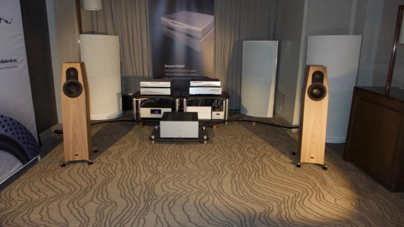 RMAF 2018 Debut Products that Really Impressed: Part 2, Qln
