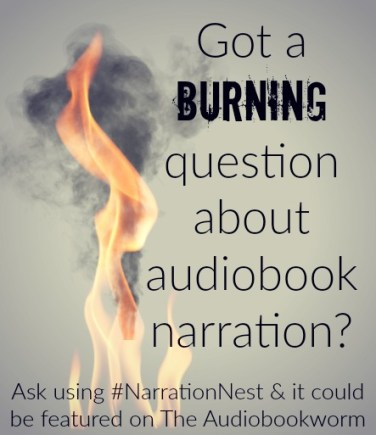 Ask Narrators
