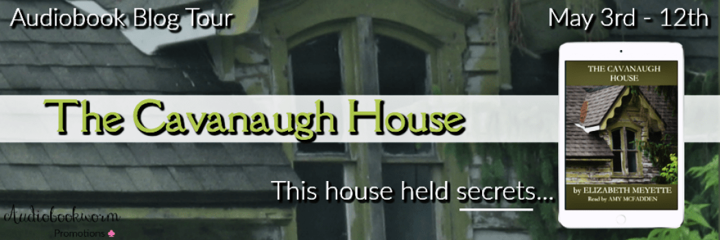 The Cavanaugh House Banner
