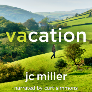 🎁 Pre-release Review: Vacation by JC Miller