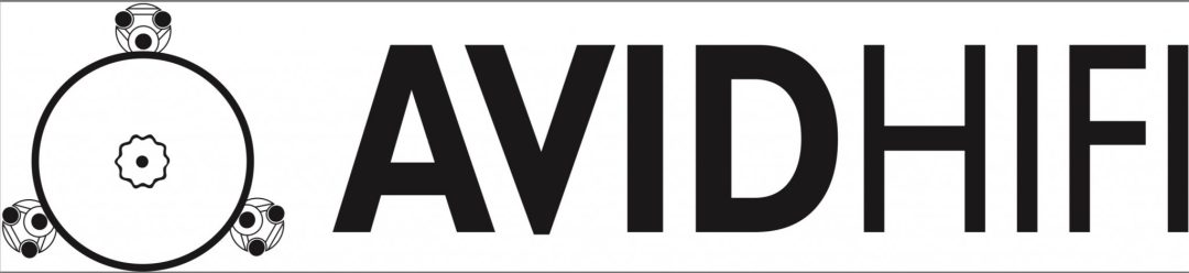 AVID HI-FI: It all began with vinyl...