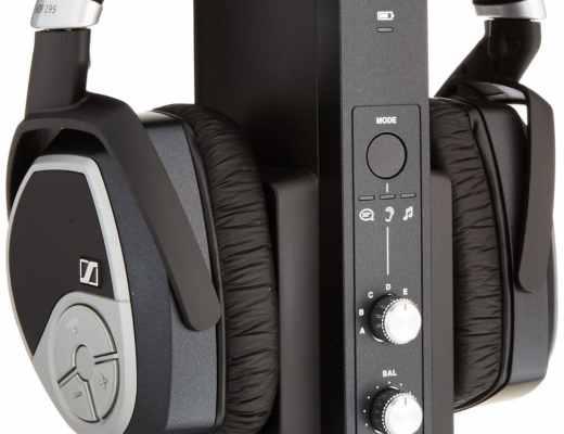 Icon Audio HP8 Headphone Amplifier: The Signature Edition