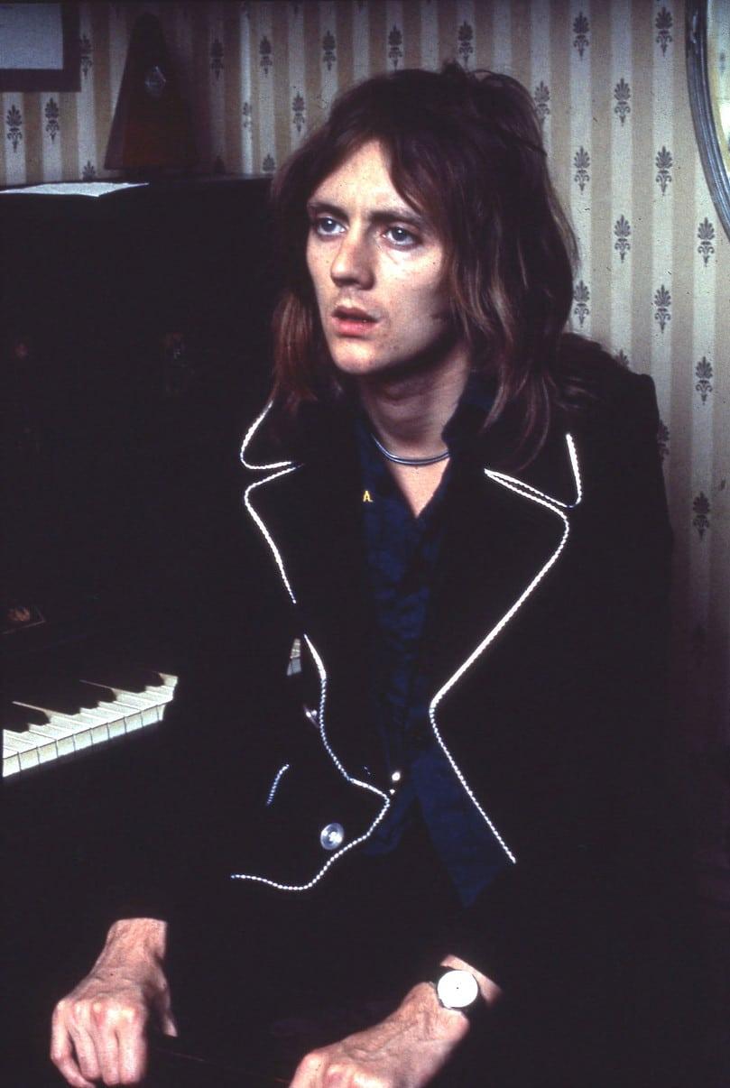 005845 - Roger Taylor of Queen in 1973