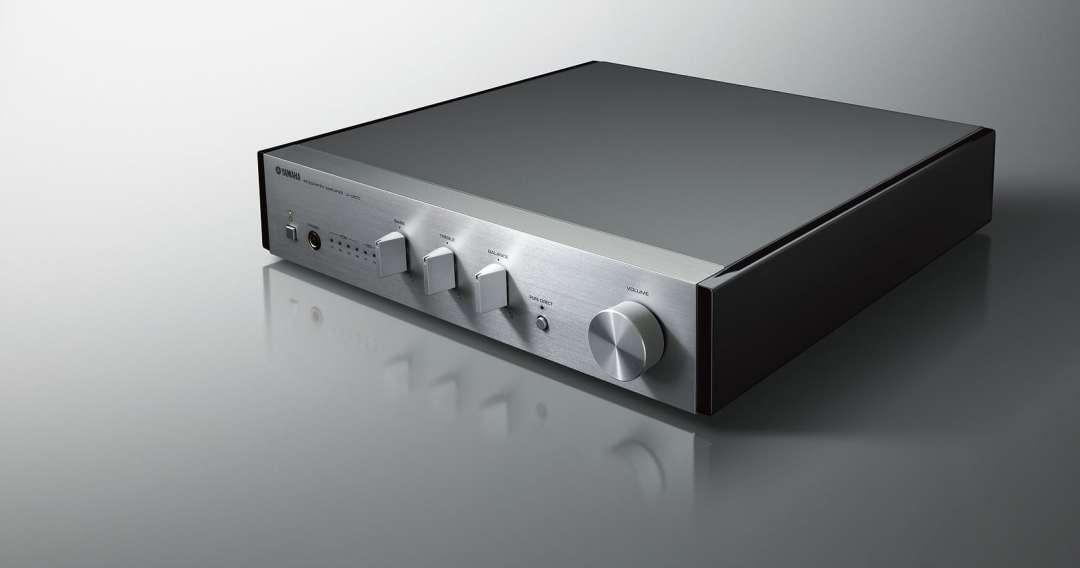 Yamaha's MCRN870D mini system: HIDDEN DEPTHS - The