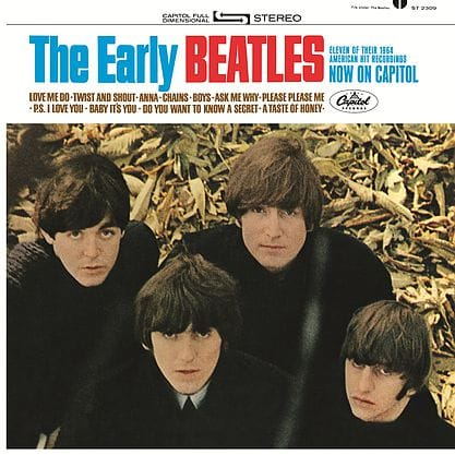 The Beatles: Which CD Version? (Part 2) - The Audiophile Man
