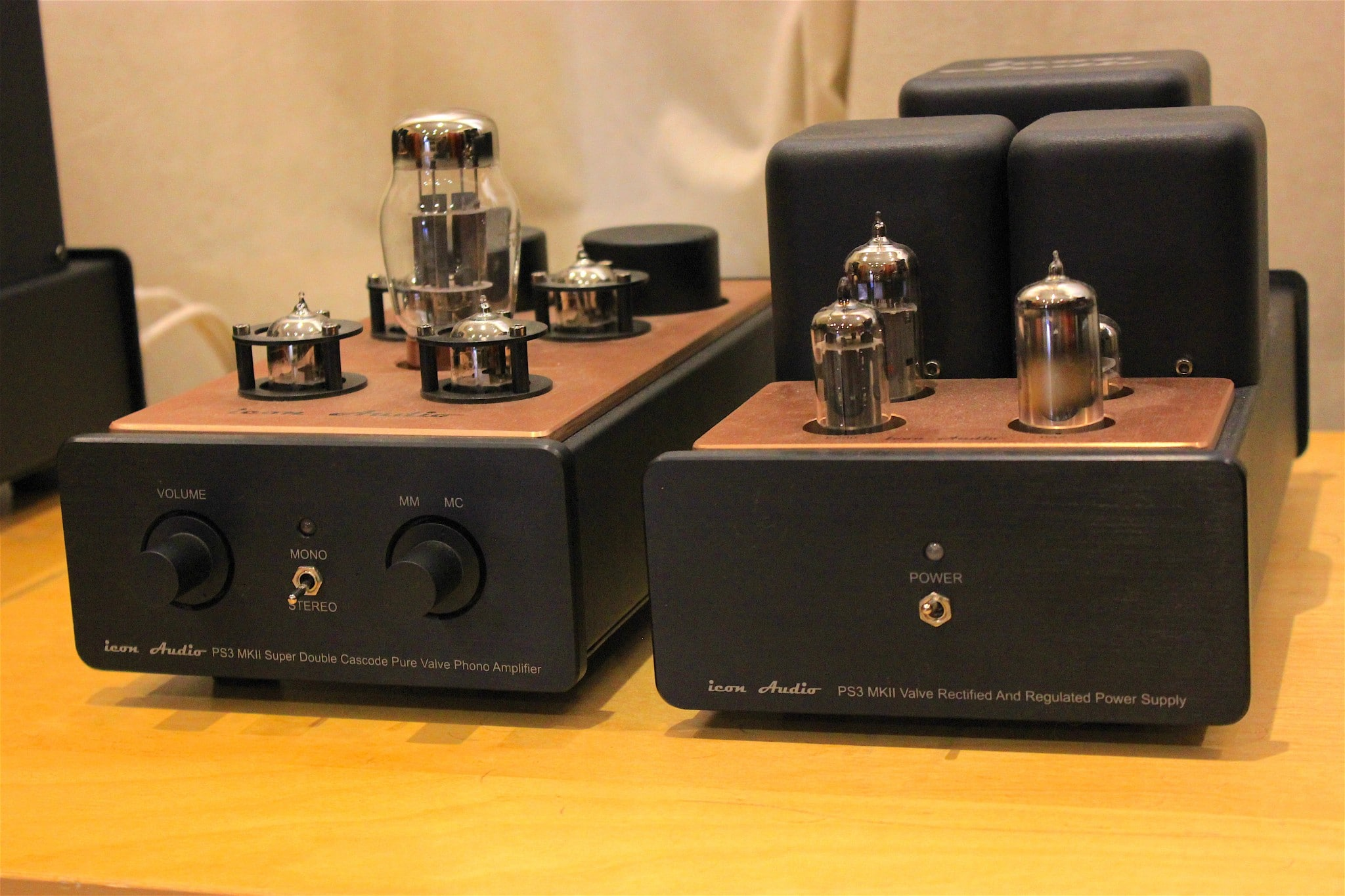 Icon Audio's Heart of Glass - The Audiophile Man