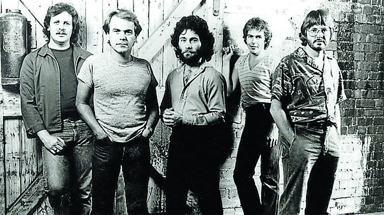 Little River Band Harmonies In The Key Of Aussie The