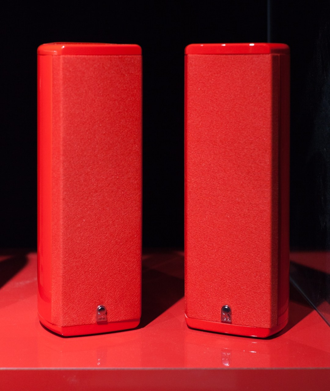 Revel M8 Red