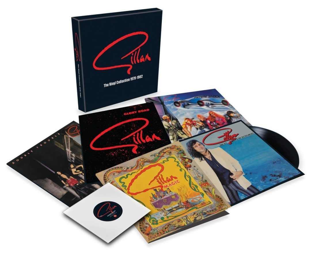 gillan-the-vinyl-collection