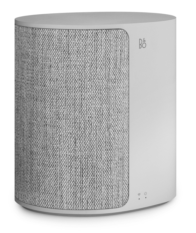 B&O PLAY BEOPLAY M3: wireless home speaker - The Audiophile Man
