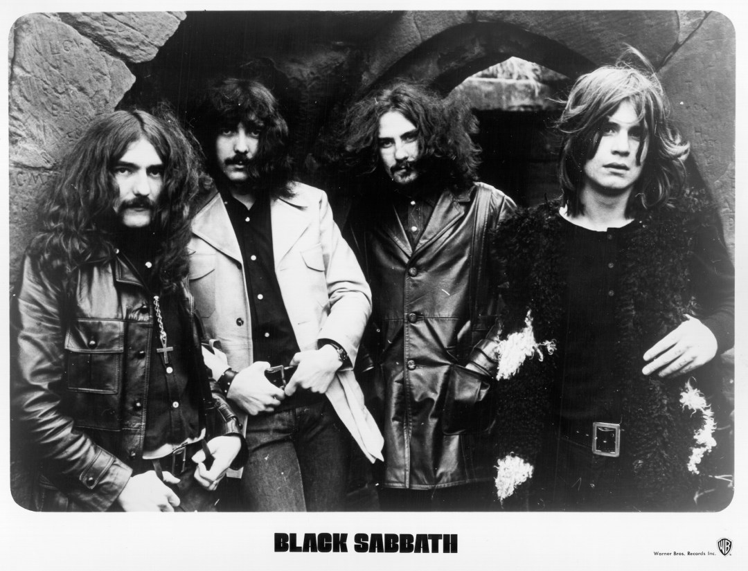 BLACK SABBATH'S TEN YEAR WAR - THE ULTIMATE GUIDE