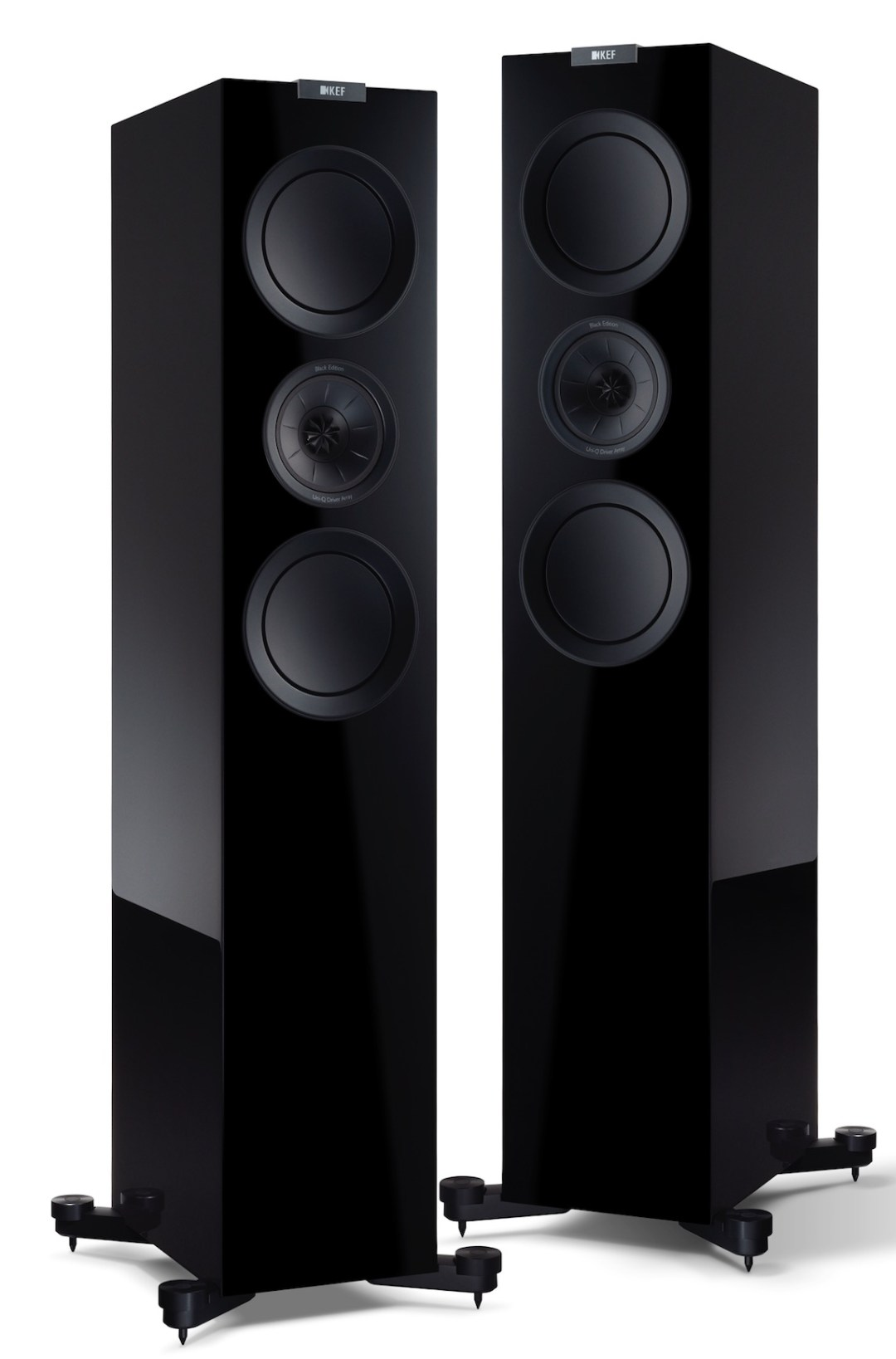 BLUEOS, KEF & CHORD: NOW WITH ADDED EXTRAS…