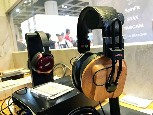 T60RP by Fostex: Keeping it Regular…Phase