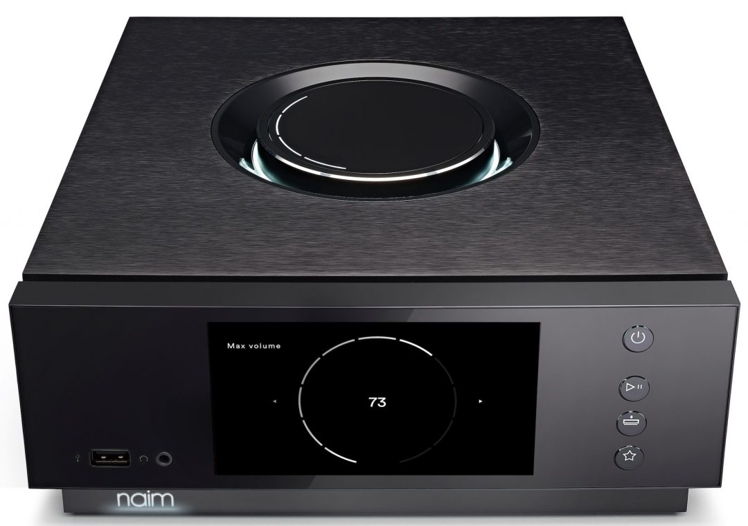 Uniti Atom From Naim: All For One   ? - The Audiophile Man