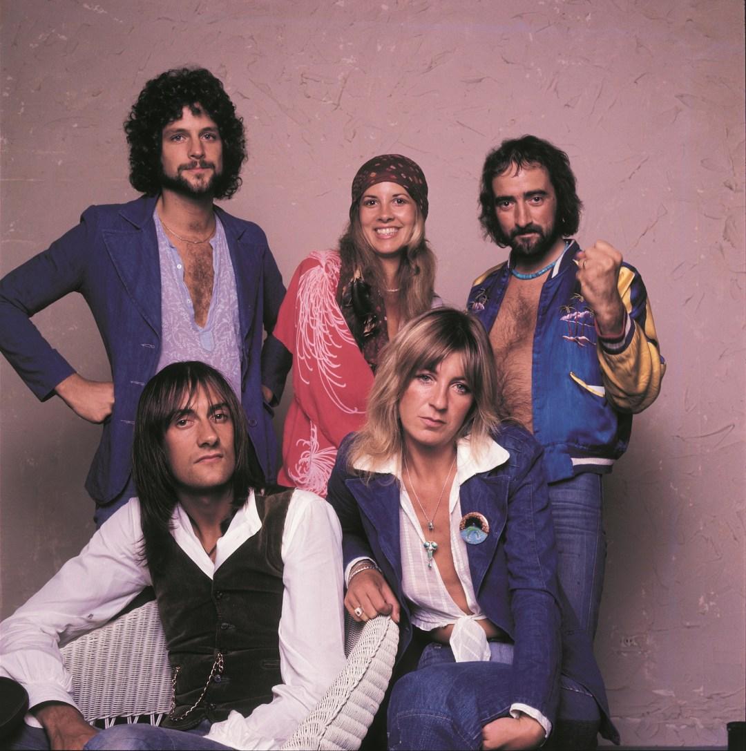 Fleetwood Mac: Starting Over