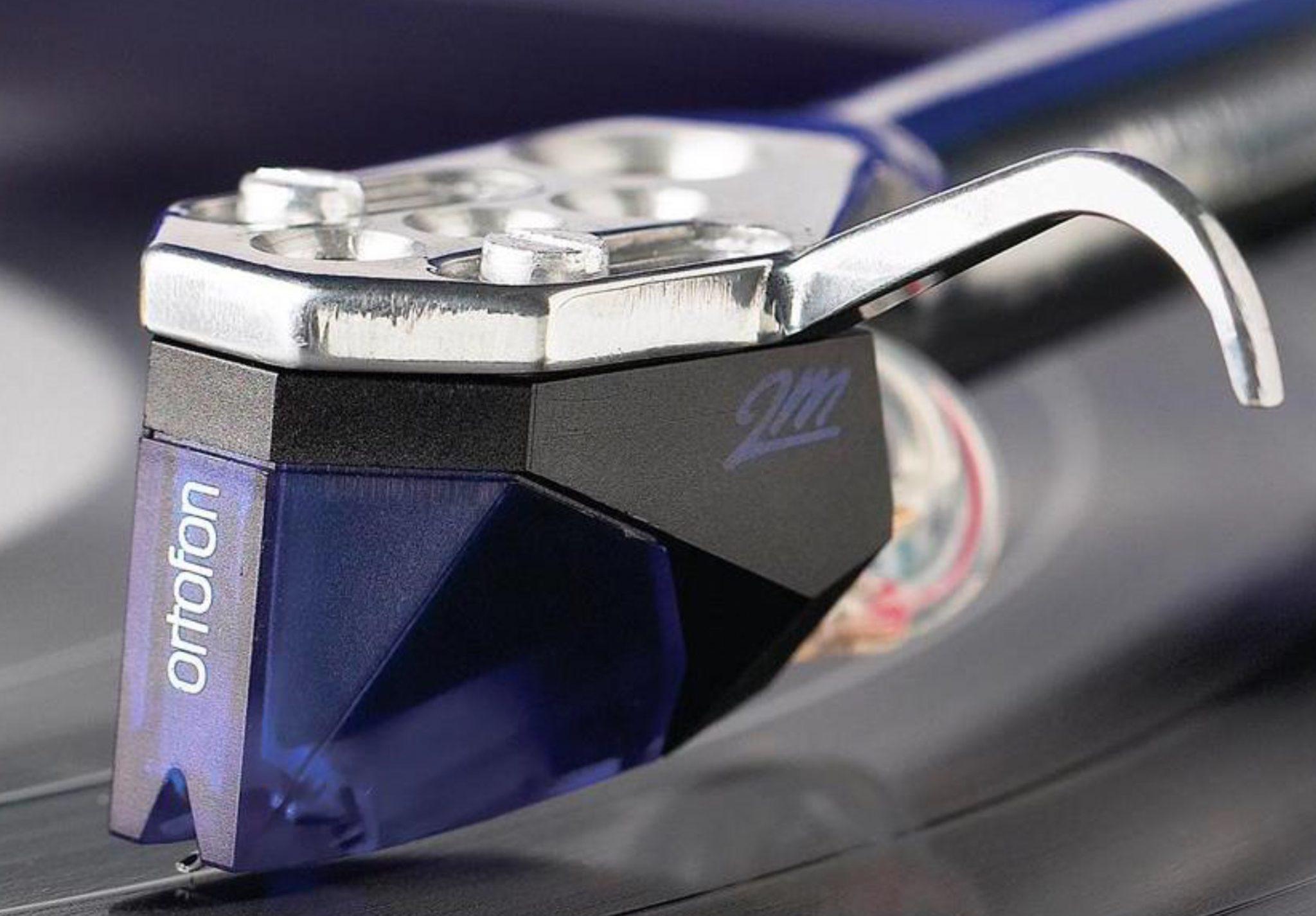 2M Blue 100 Stylus from Ortofon - The Audiophile Man
