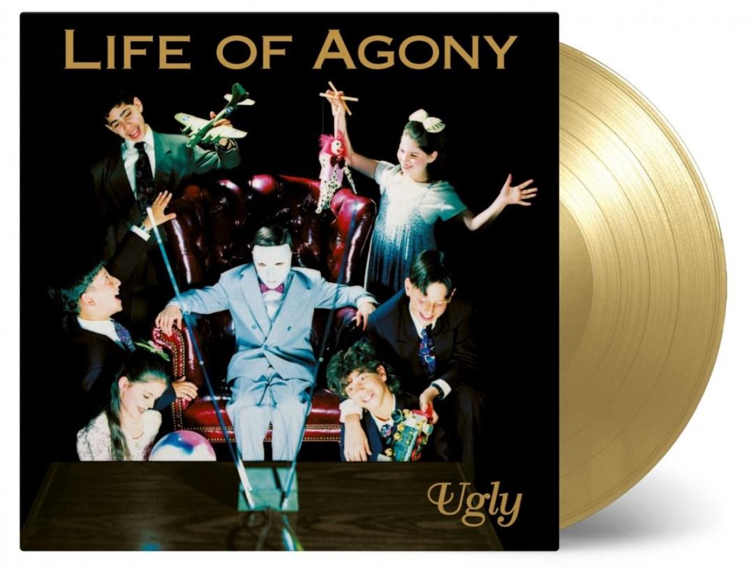 MOV & Self Preservation Society: New Vinyl