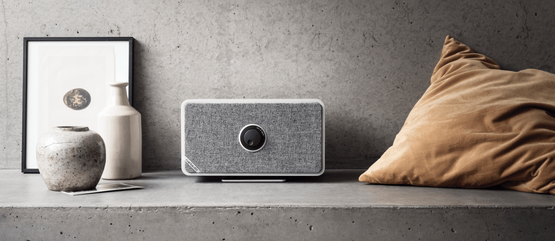 MRx Connected Wireless Speaker From Ruark Audio