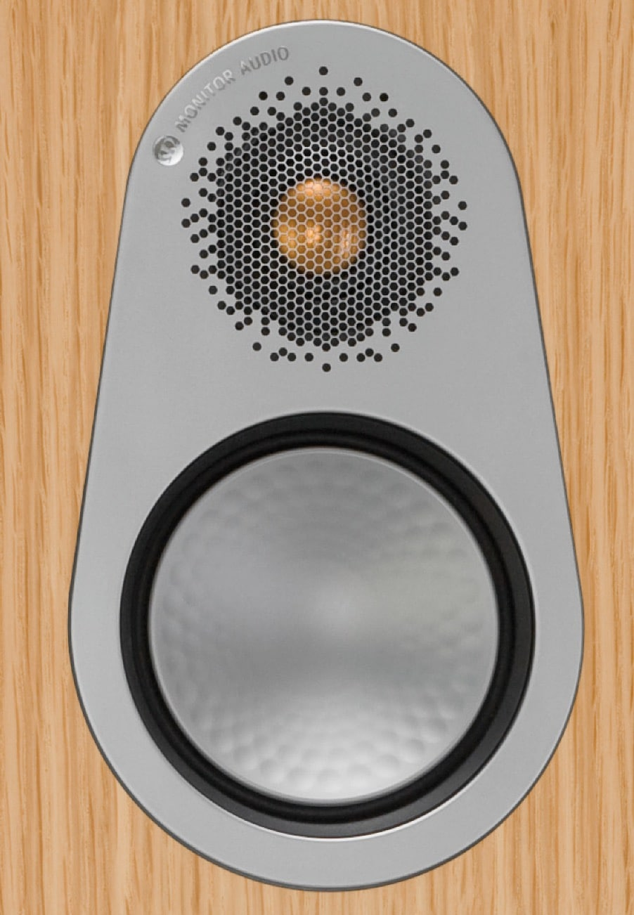 SILVER 300 SPEAKERS FROM MONITOR AUDIO - The Audiophile Man