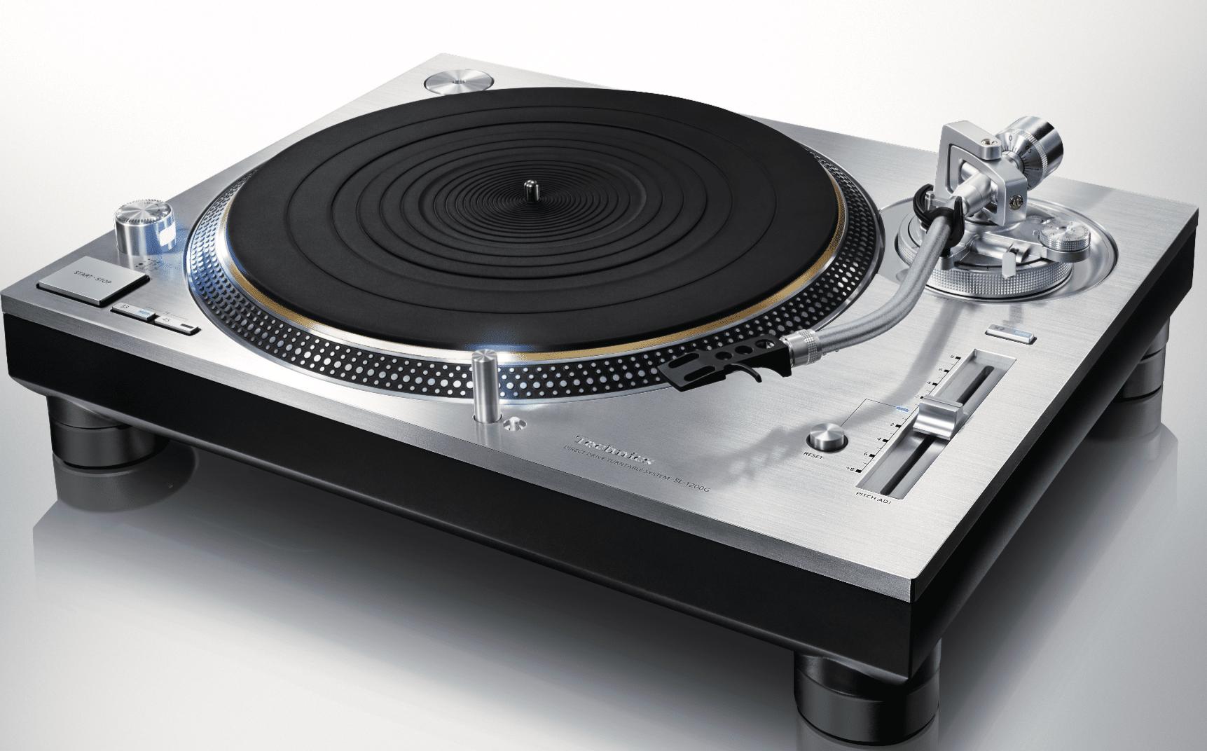 TECHNICS SL-1200G: AN AUDIOPHILE REVIEW - The Audiophile Man