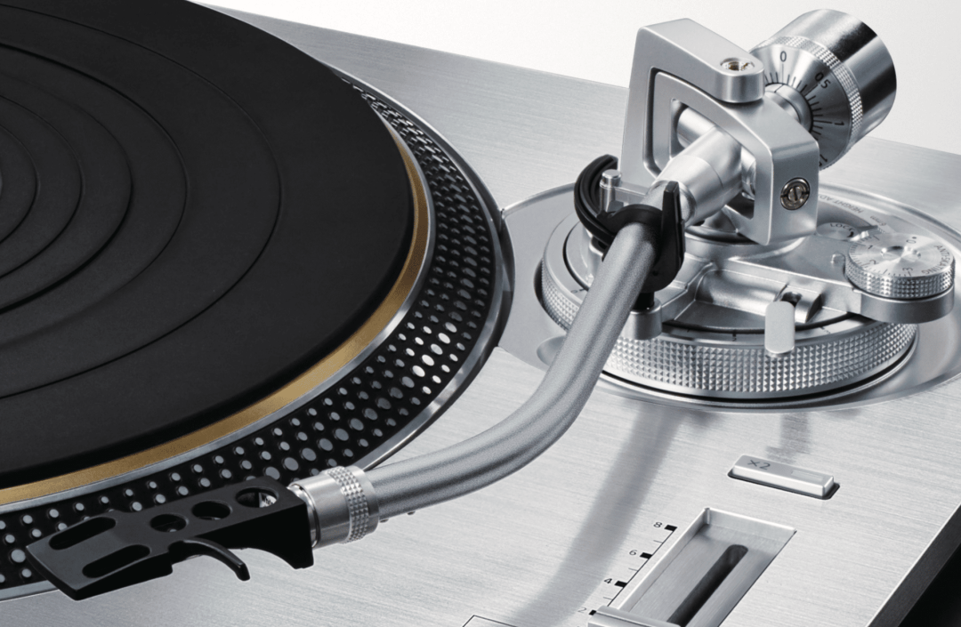 SL-1200G FROM TECHNICS: AN AUDIOPHILE REVIEW