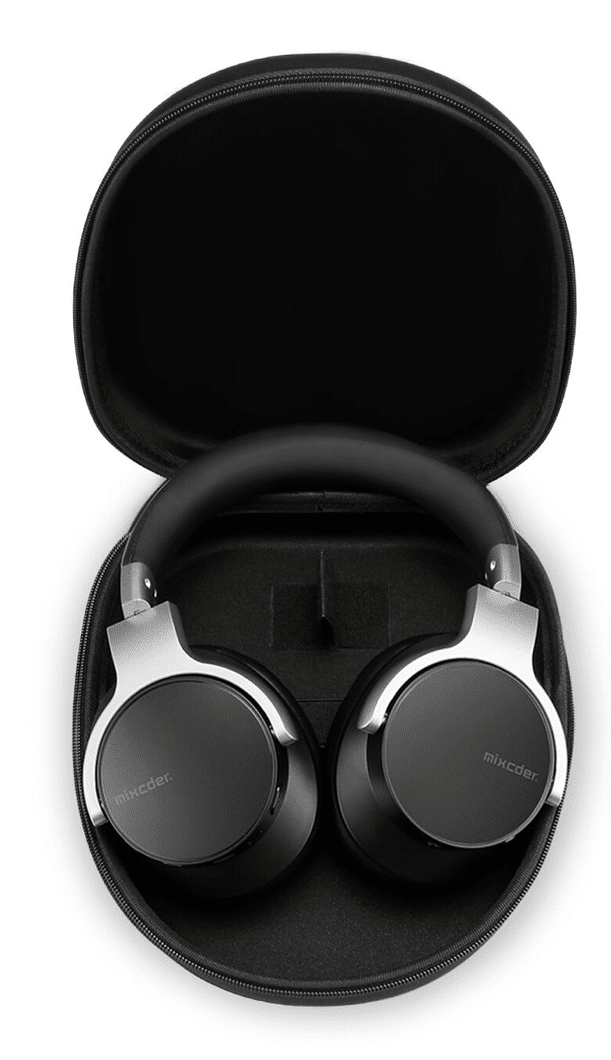 Mixcder E7 Active Noise Cancelling Headphone