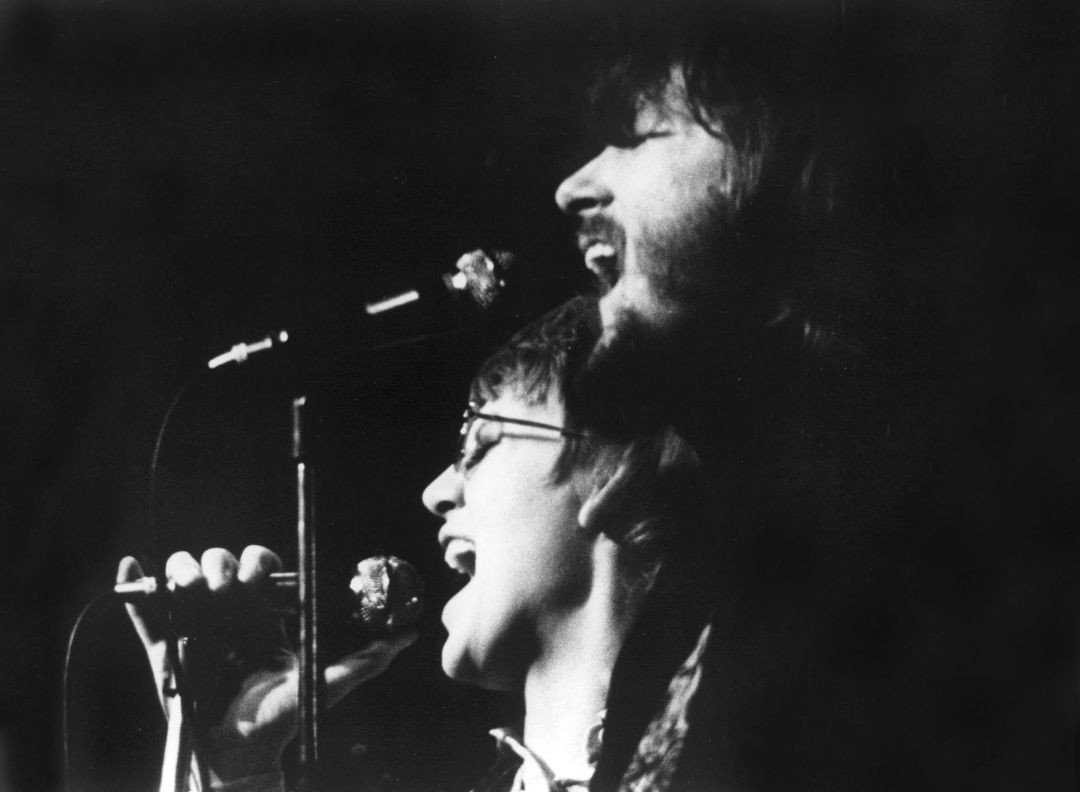 DELANEY & BONNIE & FRIENDS: JOINING IN