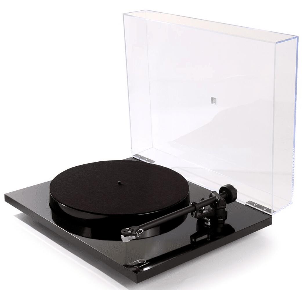 The Planar 1 Plus Turntable From Rega