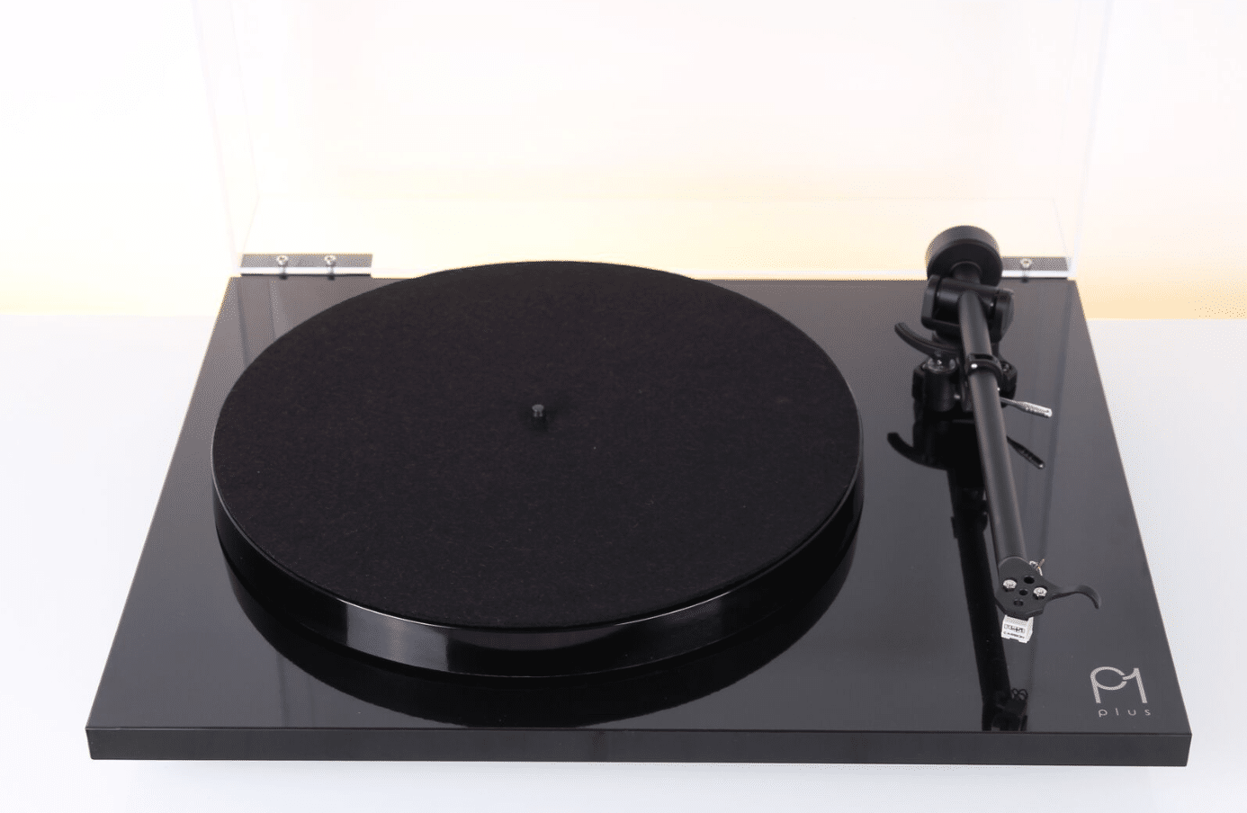 The Planar 1 Plus Turntable From Rega  The Audiophile Man