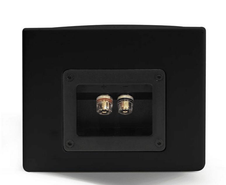 Spectrum XATM speakers from Tangent