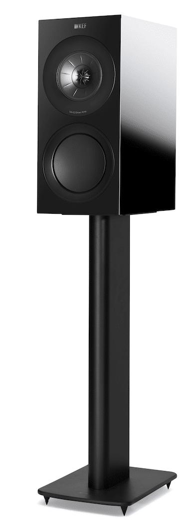 R Series loudspeakers revamped by KEF