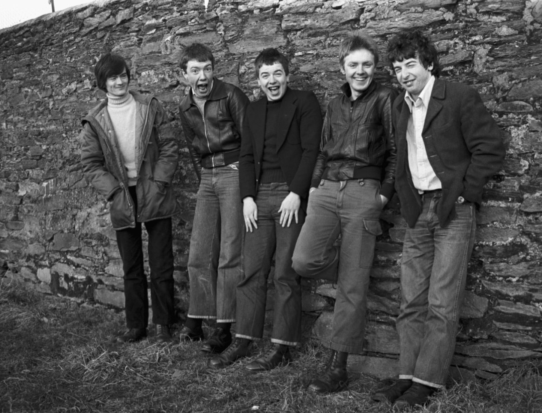The Undertones: All Seven Inches of Them