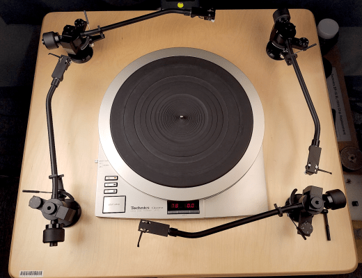 Music on Vinyl: the most prolific vinyl reissue label in the
