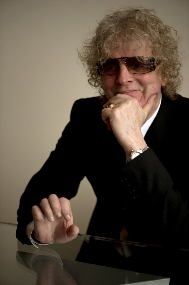 Ian Hunter: Diary of a Rock'n'Roll Star