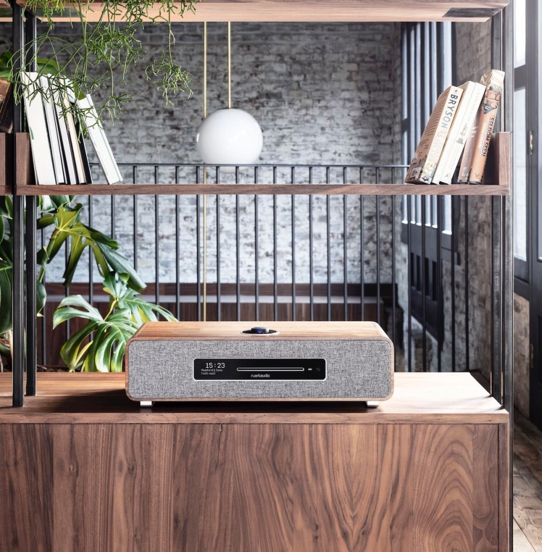 R5 Music System From Ruark