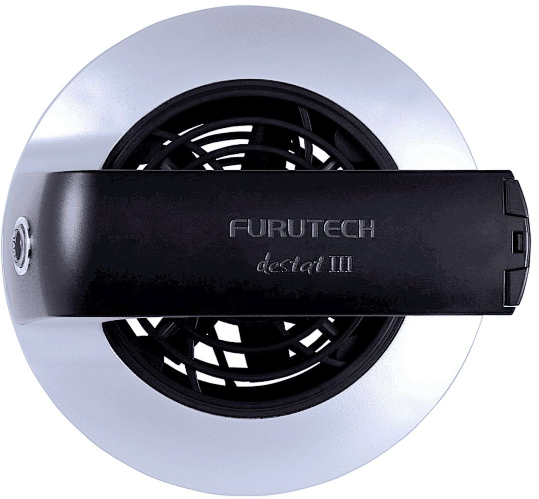 Destat III From Furutech : Say No to Static!