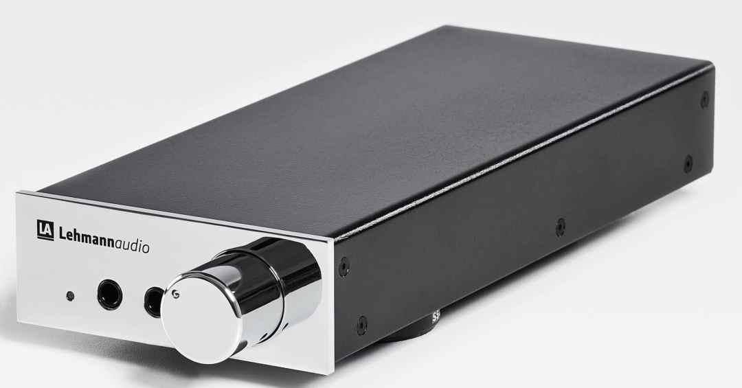 Linear USB II and Linear D II From Lehmannaudio