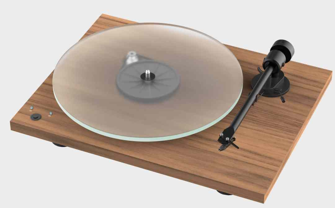 T1 Budget Turntable From Pro-Ject