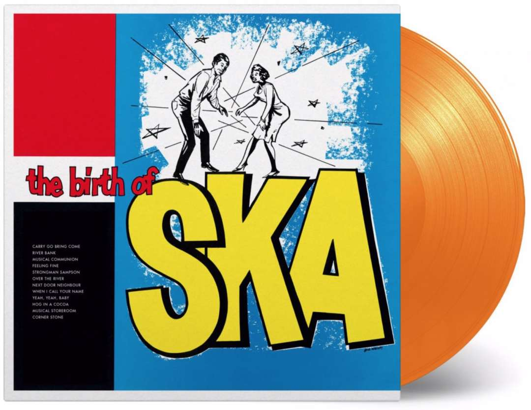 Birth of Ska - Music on Vinyl