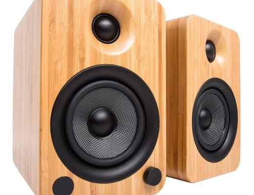 Speaker Review Archives - The Audiophile Man