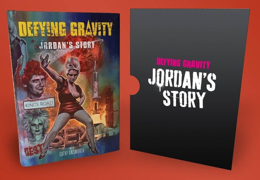 Jordan's Story