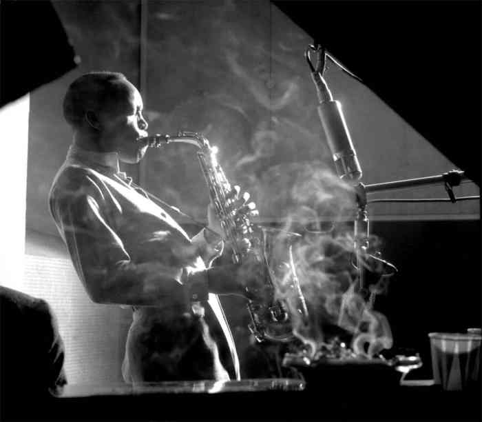 Sonny Stitt: Over Five Years