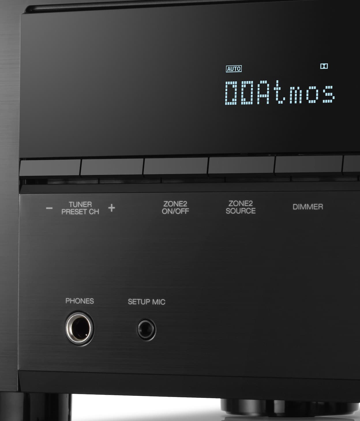 AVR-X3600H From Denon: IMAX powered - The Audiophile Man