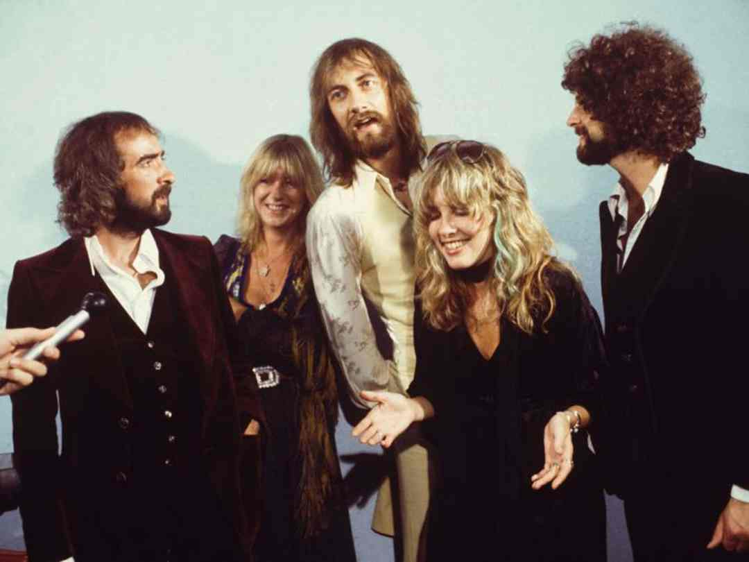 Fleetwood Mac: Wot...another compilation?