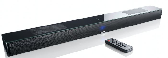 Soundbar 10 From Canton With Dolby Atmos