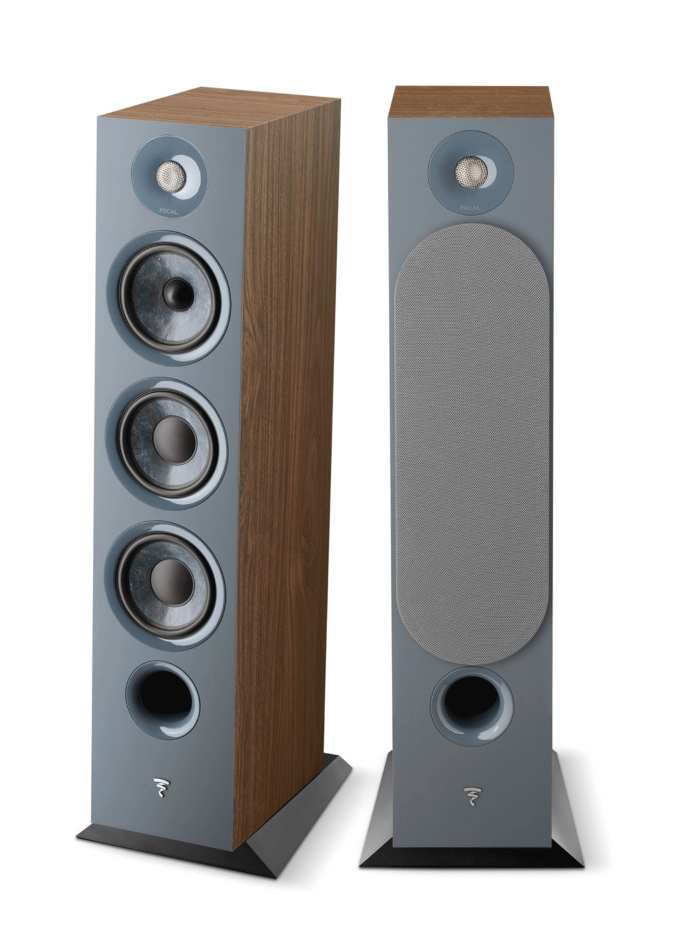 Chora Speaker Range from Focal