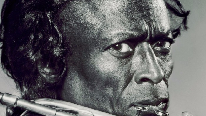 Miles Davis: Takin' The Soul To The Funk